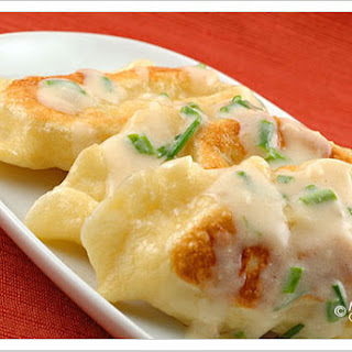 Garlic Butter Sour Cream Sauce Recipes