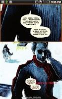 Screenshot of SCViewer (Scan-manga viewer)