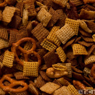 Momo's Chex Mix