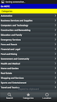 Screenshot of Go NDTC