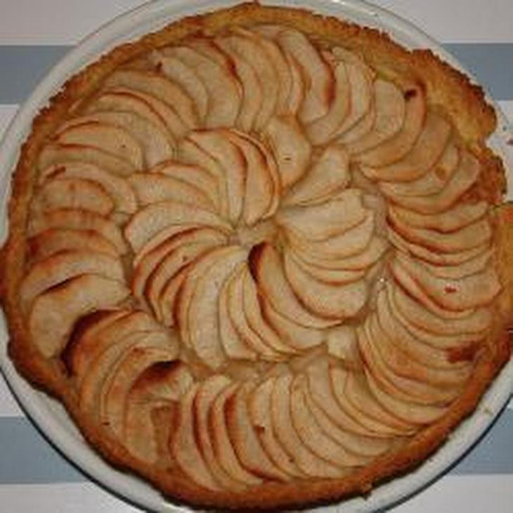 apple tart caramelized apple tart rustic apple tart rustic apple tart ...