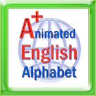 Animated English Alphabet icon