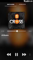 Screenshot of 1Cross