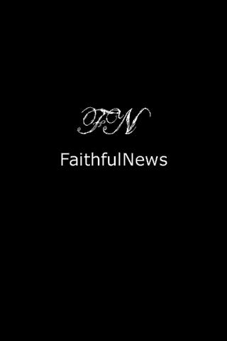 FaithfulNews
