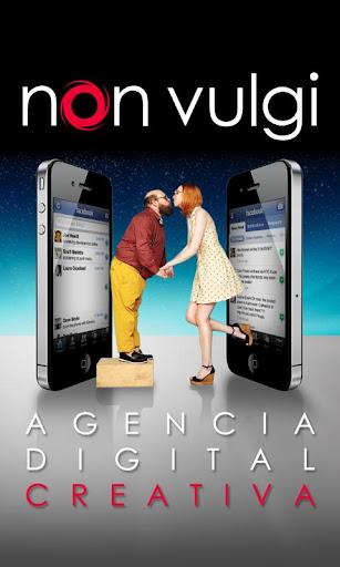 Non Vulgi - Digital Agency