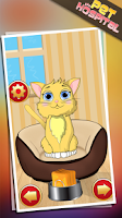 Screenshot of Pet Hospital - Fun Doctor Game