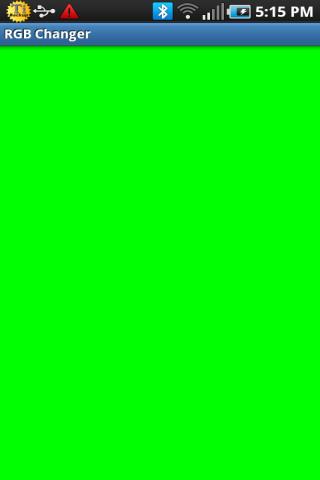 RGB Changer