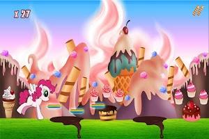 Screenshot of Little Pony - My Free Games HD