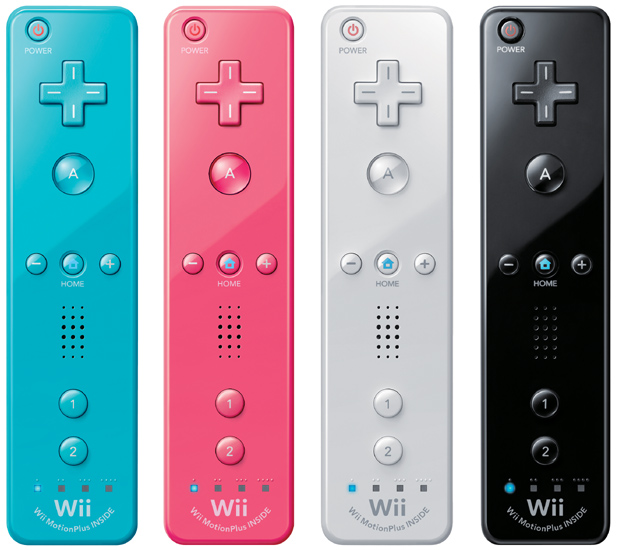 Philips suing Nintendo over patent infractions surrounding the Wii and Wii U
