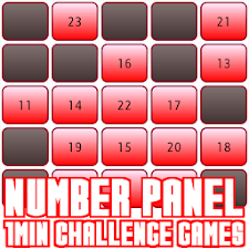 Number Panel