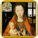 Hans Memling Paintings HD icon