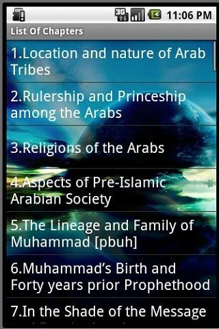 Life Of Prophet Muhammed pbuh