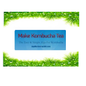 Make Kombucha Tea icon