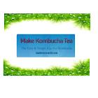 Make Kombucha Tea icon