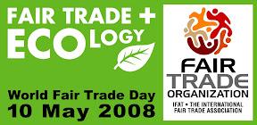 加入台灣公平貿易之友 5/1開始行動