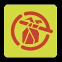 Knapzakroutes icon