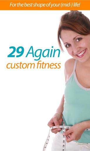 29 Again Fitness