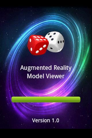 AR Model Viewer