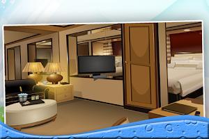 Screenshot of Classic Apartment Escape