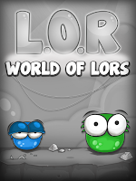 Screenshot of L.O.R.