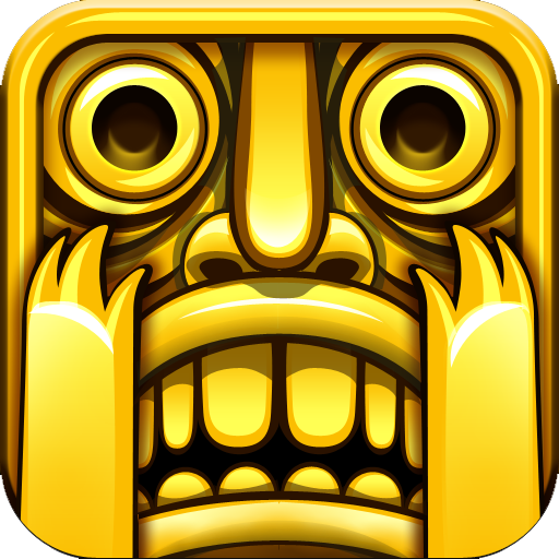 Temple Run game (apk) free download for Android/PC/Windows