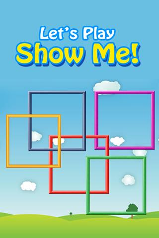 Show Me - Autism Series