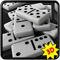 3D Dominoes APK for Bluestacks