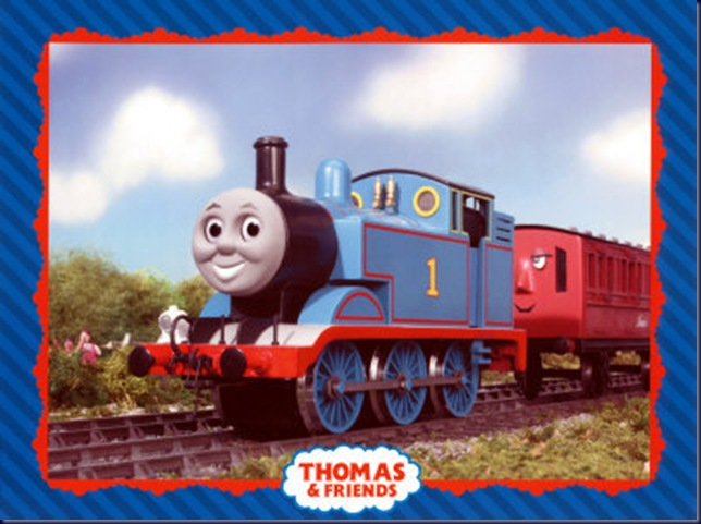 Thomas-The-Train-Print-C10110194