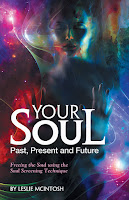 Your Soul - Past, Present and Future