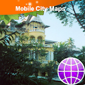 Port-au-Prince Street Map icon