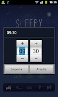 Screenshot of Sleepy Free