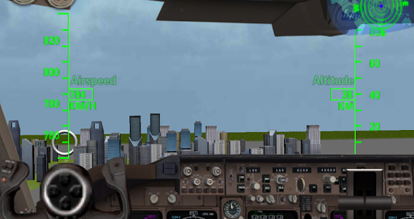 Free 3D Airplane Flight Simulator APK for Windows 8