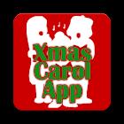 Christmas Carol App icon