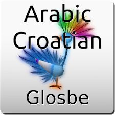 Arabic-Croatian Dictionary