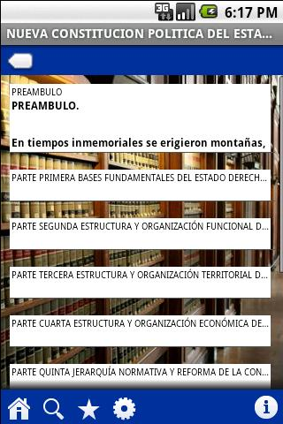 Constitution of Bolivia.