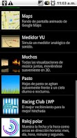 Screenshot of Racing Club LWP
