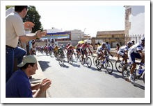 Vuelta 2005