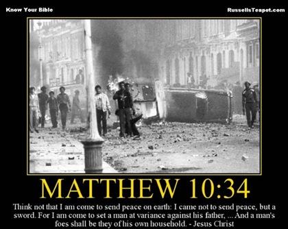 Matt10-34