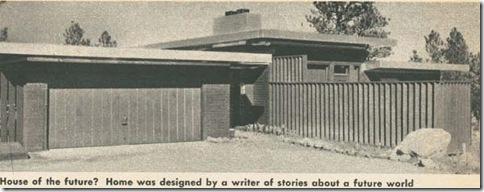 Heinlein-House