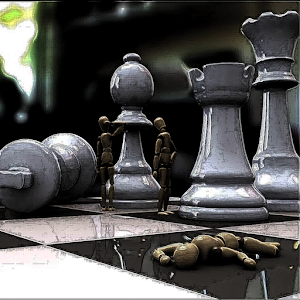 Cover art Chess Pro 3D