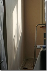 Ett beige rum