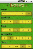 Screenshot of Agricola Buddy
