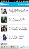 Screenshot of Bao Moi 3.0 - Tin tiếng Việt