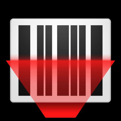 條碼掃描器 購物 LOGO-玩APPs