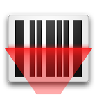 QRコードスキャナー icon