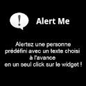 AlertMe icon