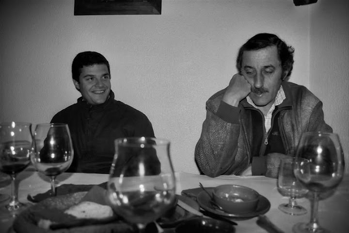 Miguel e Luis Mouro