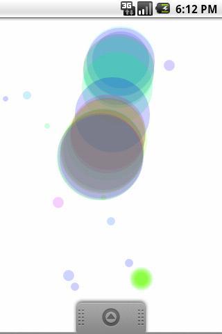 BubbleTastic Live Wallpaper