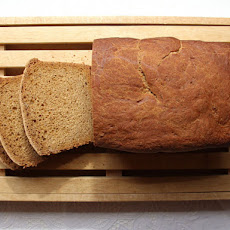 Kneadlessly Simple's Swedish Limpa Bread