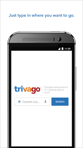 trivago - The Hotel Search Screenshot